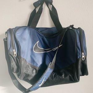 Nike // travel duffle
